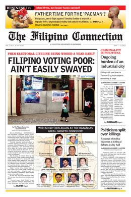 Philippine news paper list