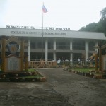 Malvar Central School is just one of the 20 public school beneficiaries of Bato Balani's Project 20/20