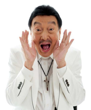 Dolphy (Rodolfo Vera Quizon in real life) - dolphy2