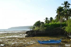 Sea and its tranquility [PHOTO BY TRISHA ANGELINE RAMOS]