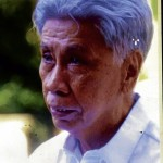 JUAN MERCADO / SEPTEMBER 14, 2012