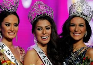 This year's Bb. Pilipinas-Universe Mary Jean Lastimosa, 26. (photo taken from www.pinoyambisyosa.com)