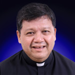 Theologian Fr. Francis Gustilo, SDB is the third Filipino member of the Vatican's International Theological Commission (ITC), a group of theologians chosen by the Vatican to reflect Church teachings over a five-year term. (Photo from the Salesians of St. John Bosco website: http://fin.sdb.ph/v8/Salesian/ArticlePage/3/aid/11)