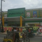 Puregold's branch in Lipa continues to struggle securing a permanent permit to fully operate in the city (TFC file photo)