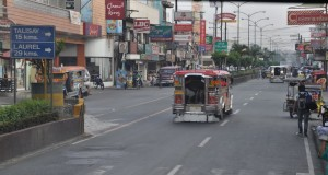 Tanauan City is now the most competitive city in Batangas province (photo taken from panoramio.com)