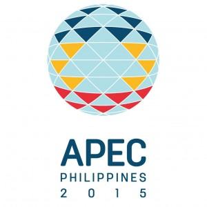 APEC 2015 logo
