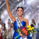 2015 Miss Universe Pia Alonzo Wurtzbach (photo from the Miss Universe Organization)