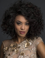 Miss Brasil 2016- Raissa Santana (photo by Marcelo Soubhia, from Miss Universe Organization website)