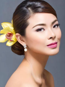 Maxine Medina (photo from Miss Universe Organization)