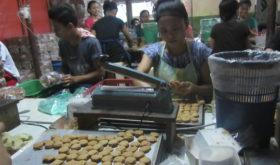 Ang Fadullo's Special Paborita mulsa Brgy. Tibig (kuha ni Arvel Malubag / The Filipino Connection)