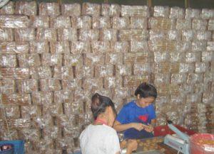 Mula sa sikretong timpla at sangkap, ganito na ang paglago ng paborita ng mga Fadullo (kuha ni Arvel Malubag / The Filipino Connection)